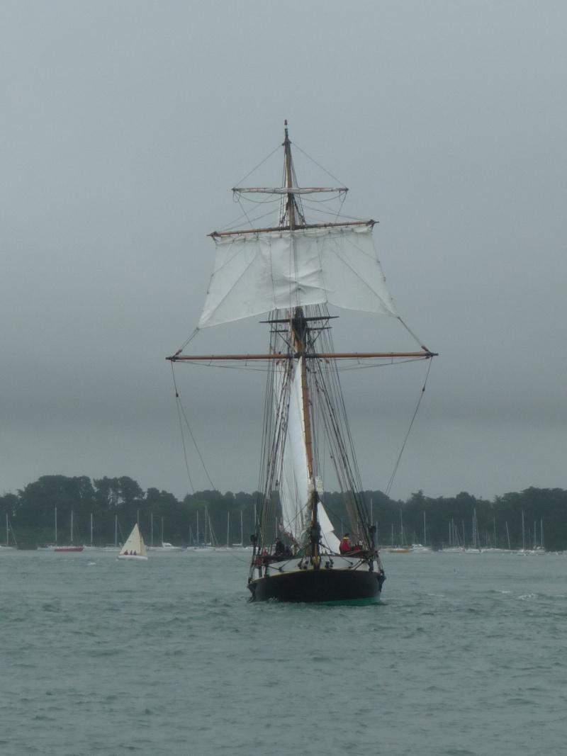 [Marine à voile] SEMAINE DU GOLFE (MORBIHAN) 2013 P1290121