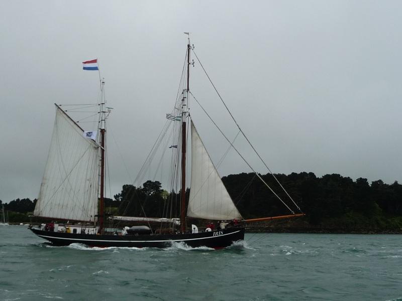 [Marine à voile] SEMAINE DU GOLFE (MORBIHAN) 2013 P1290123