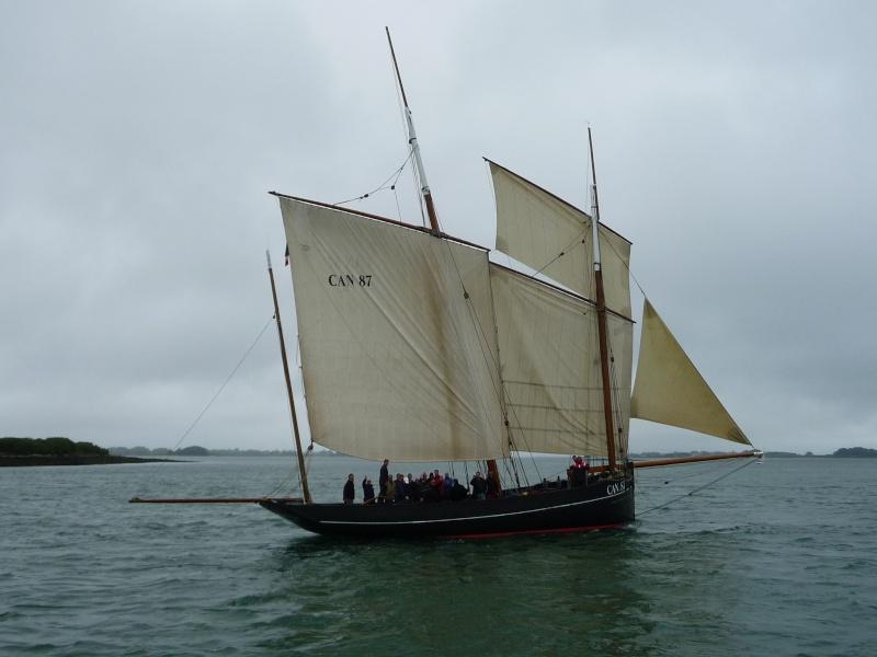 [Marine à voile] SEMAINE DU GOLFE (MORBIHAN) 2013 P1290124