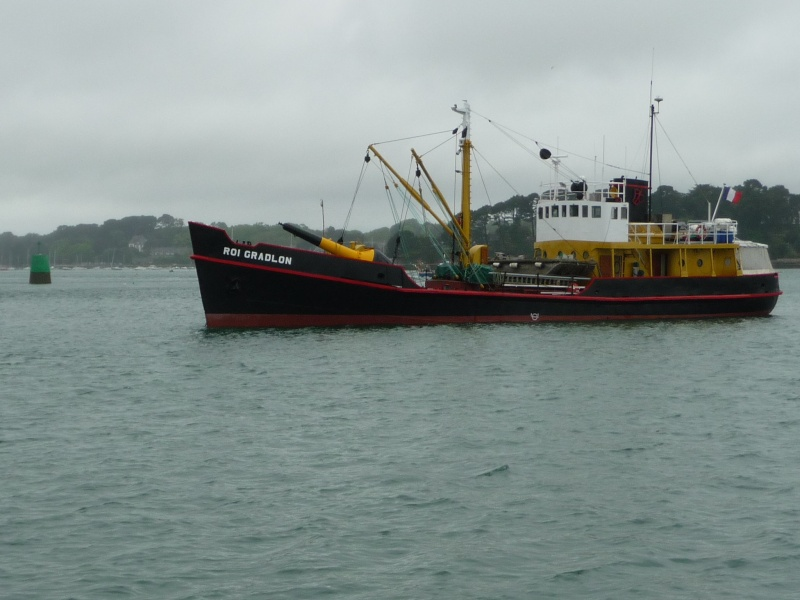 [Marine à voile] SEMAINE DU GOLFE (MORBIHAN) 2013 P1290125