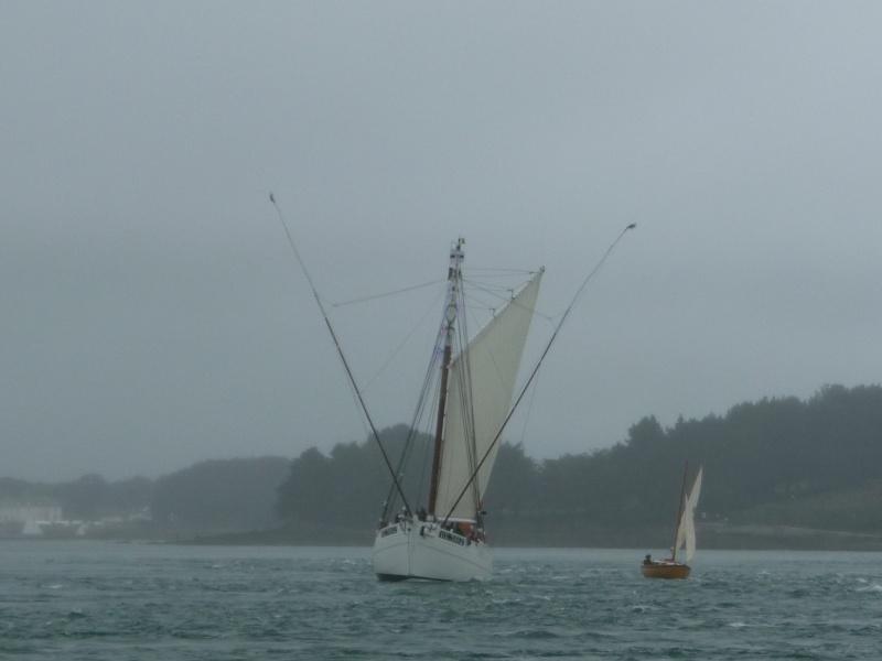 [Marine à voile] SEMAINE DU GOLFE (MORBIHAN) 2013 P1290129