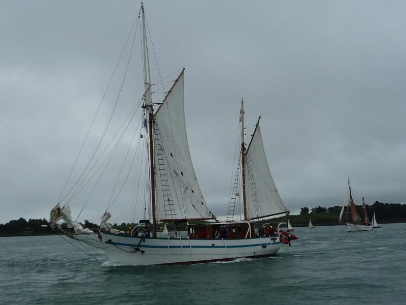 [Marine à voile] SEMAINE DU GOLFE (MORBIHAN) 2013 P1290132