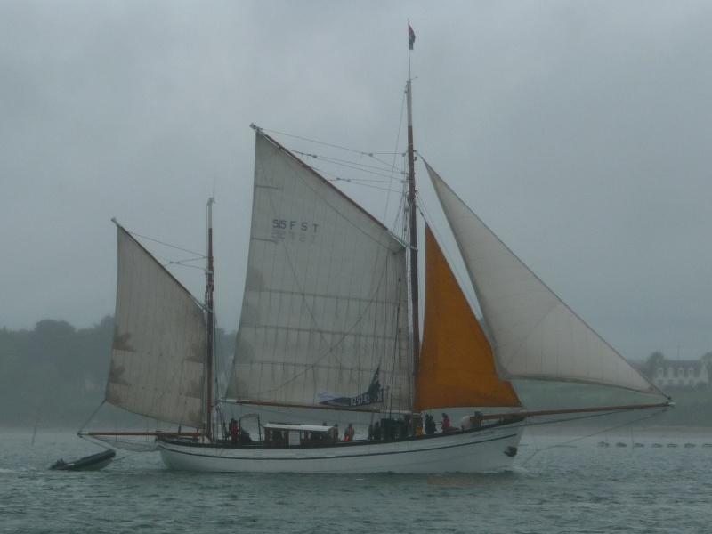 [Marine à voile] SEMAINE DU GOLFE (MORBIHAN) 2013 P1290136