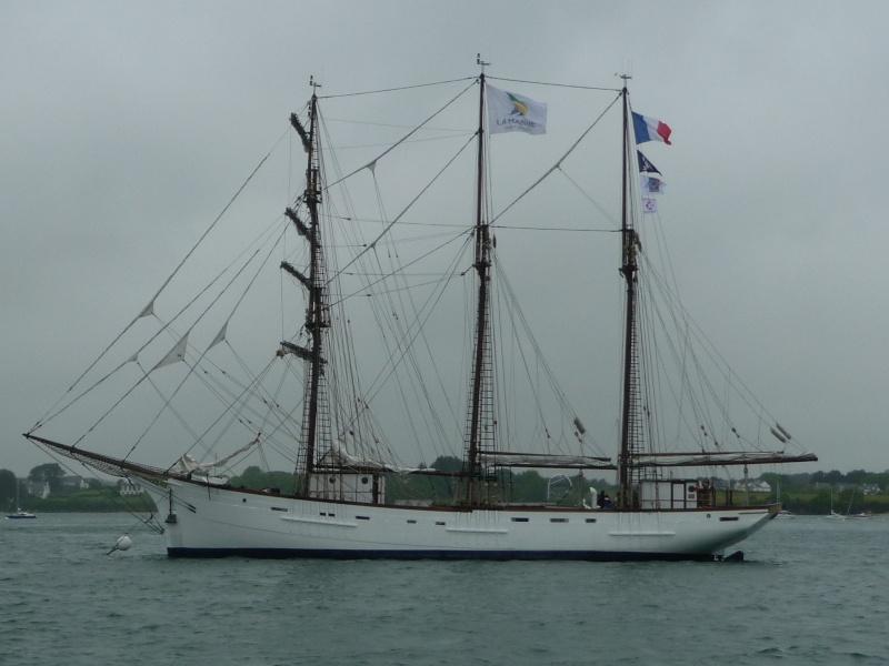[Marine à voile] SEMAINE DU GOLFE (MORBIHAN) 2013 P1290212