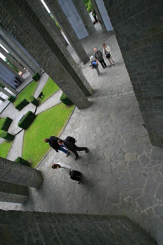 Mardasson et vernissage de l'expo à Engreux - 18 juillet 2009 - les photos d'ambiance Img_2610