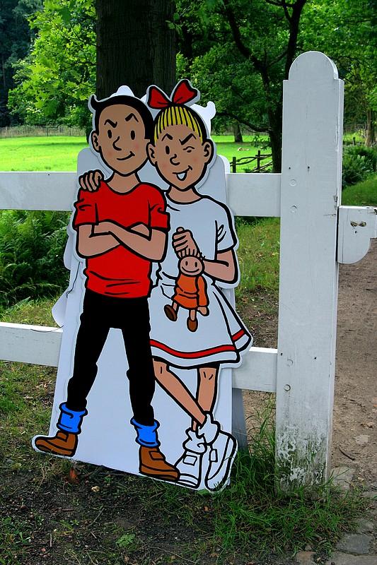 Domaine de Bokrijk - 19 juillet 2009 - les photos d'ambiance Img_2811