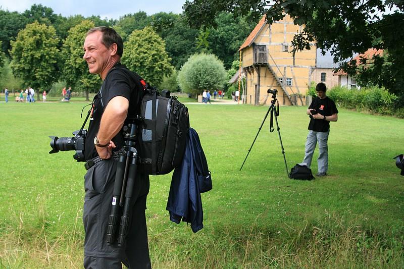 Domaine de Bokrijk - 19 juillet 2009 - les photos d'ambiance Img_2812