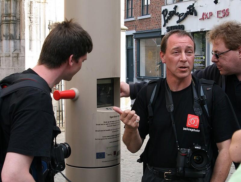 Domaine de Bokrijk - 19 juillet 2009 - les photos d'ambiance Img_2910