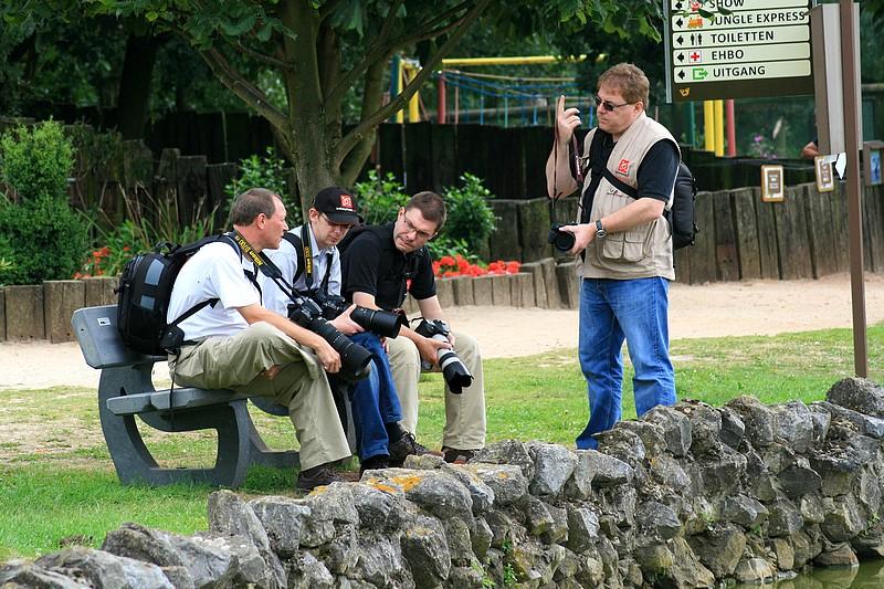 Sortie Animaux au Zoo d'Olmen le 16 août - Les photos d'ambiances Img_3711