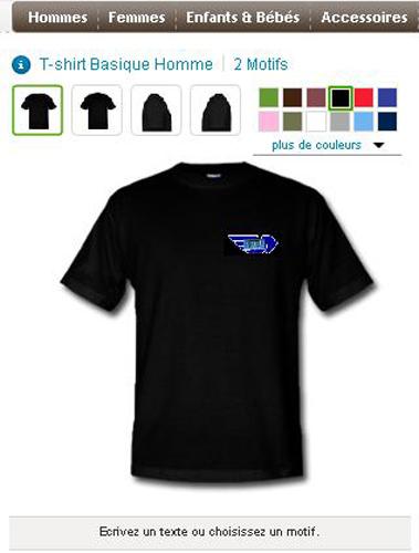 Sondage: Election du tee-shirt buell Nord - Pas de Calais 59 Cheval11