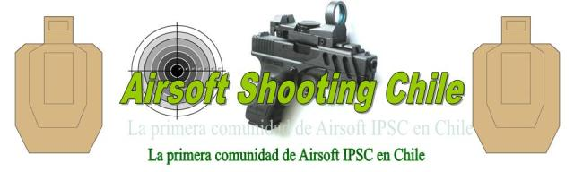 Airsoft Shooting Chile
