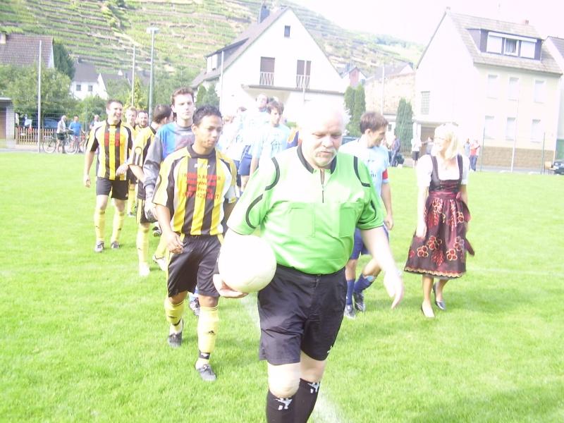 1.Spieltag: BaWa - SC Sinzig II 7:3 (2:3) P8220010