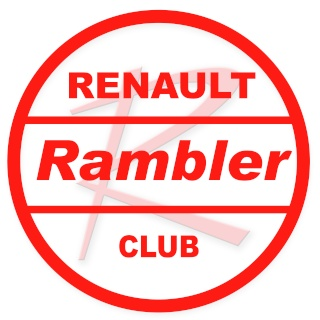 Renault Rambler club de France
