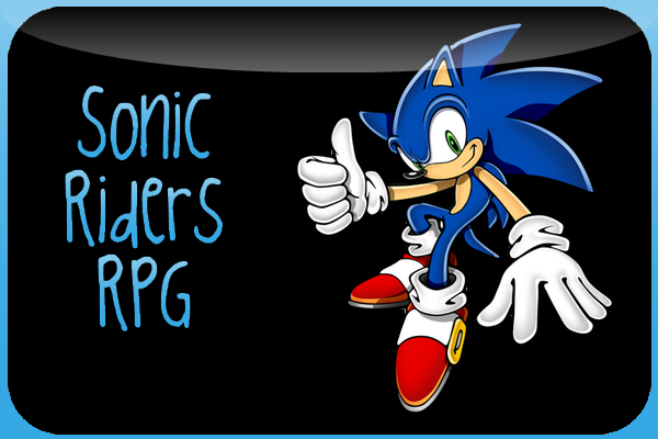 Sonic Riders RPG