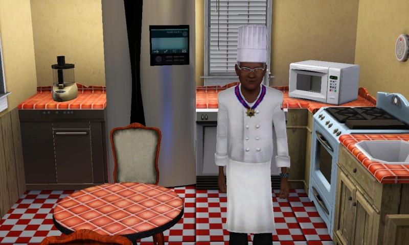 Le Press-Book de vos Sims 3 Screen56