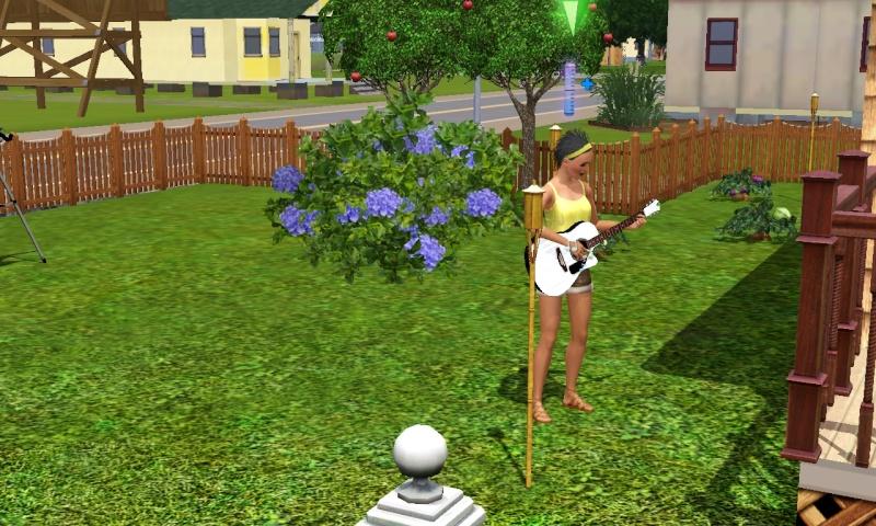 Le Press-Book de vos Sims 3 Screen58