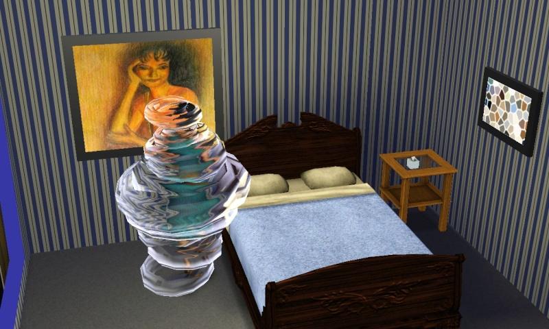 Le Press-Book de vos Sims 3 Screen60