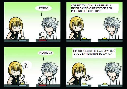 Death NOte: The Game Show 12497010