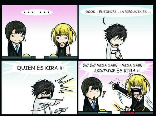 Death NOte: The Game Show Game_s15