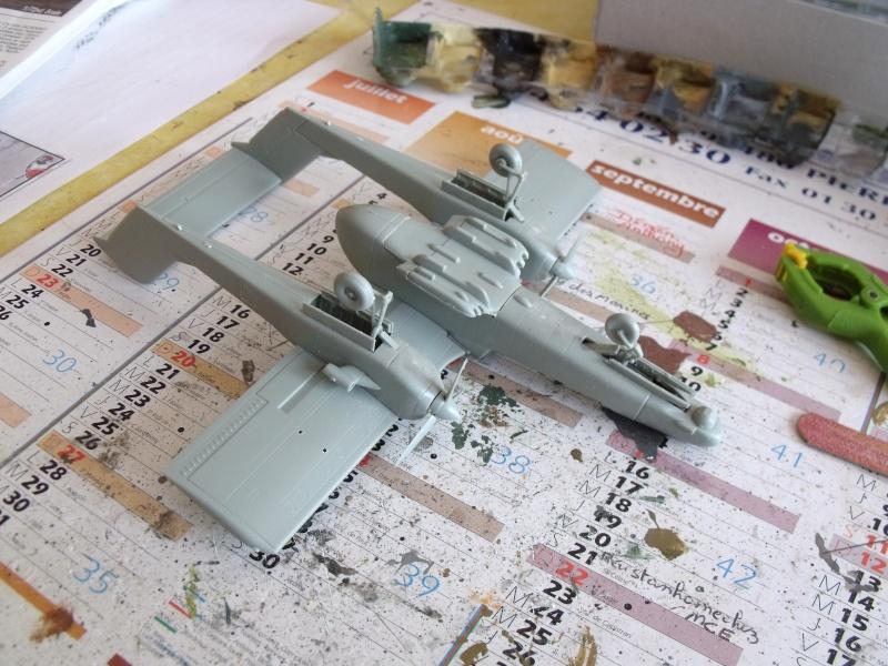 BRONCO OV-10 D AU 1/72 Dscf1915