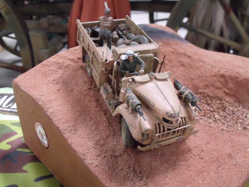 Saumur 2013 autres maquettes Dscf2110