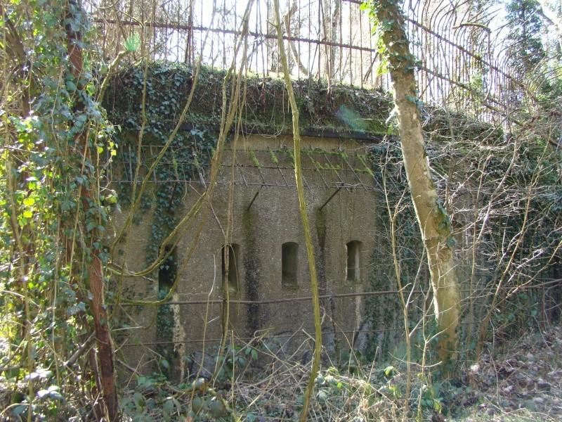 Festung Metz:le groupe fortifié Verdun G_f_ve11