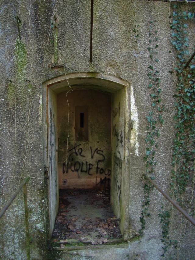 Festung Metz:le groupe fortifié Verdun G_f_ve12