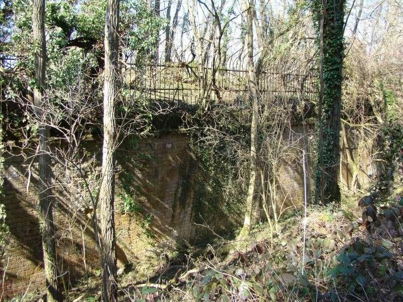 Festung Metz:le groupe fortifié Verdun G_f_ve16