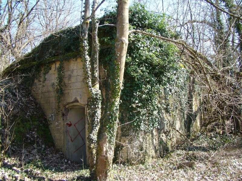 Festung Metz:le groupe fortifié Verdun G_f_ve17