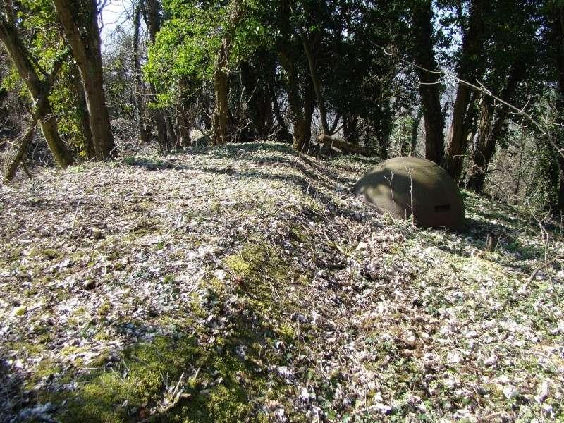 Festung Metz:le groupe fortifié Verdun G_f_ve18