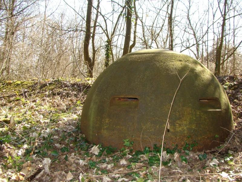 Festung Metz:le groupe fortifié Verdun G_f_ve19