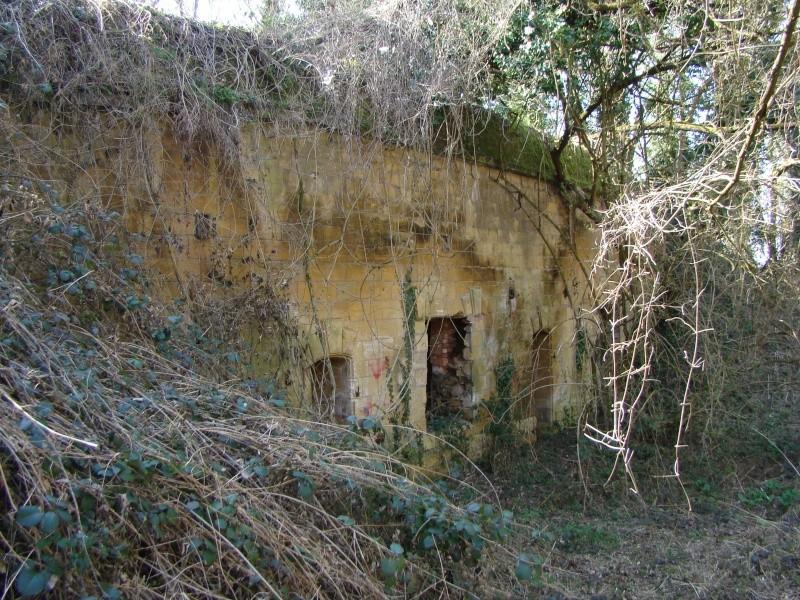 Festung Metz:le groupe fortifié Verdun G_f_ve20