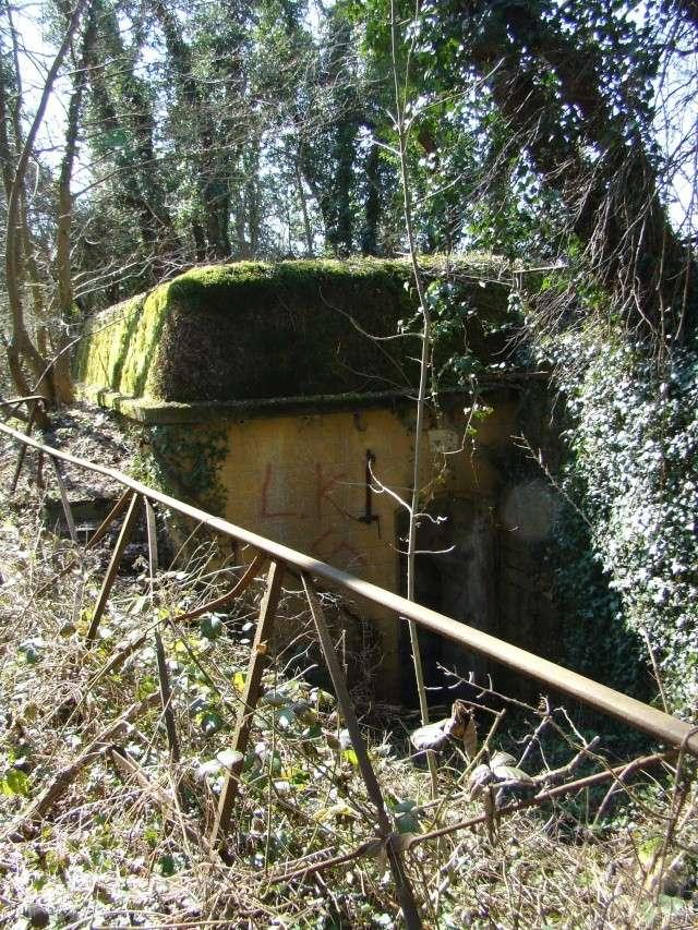 Festung Metz:le groupe fortifié Verdun G_f_ve21