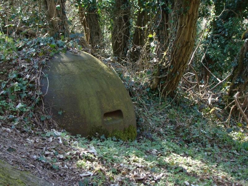 Festung Metz:le groupe fortifié Verdun G_f_ve23