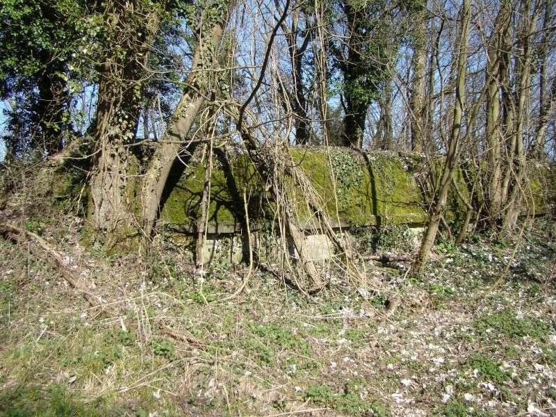 Festung Metz:le groupe fortifié Verdun G_f_ve24