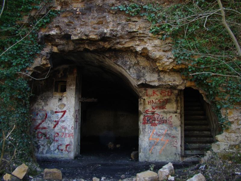 Festung Metz:le groupe fortifié Verdun G_f_ve27