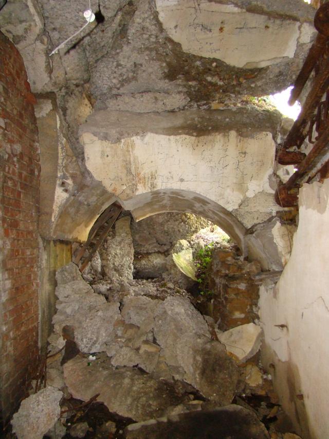 Festung Metz:le groupe fortifié Verdun G_f_ve32
