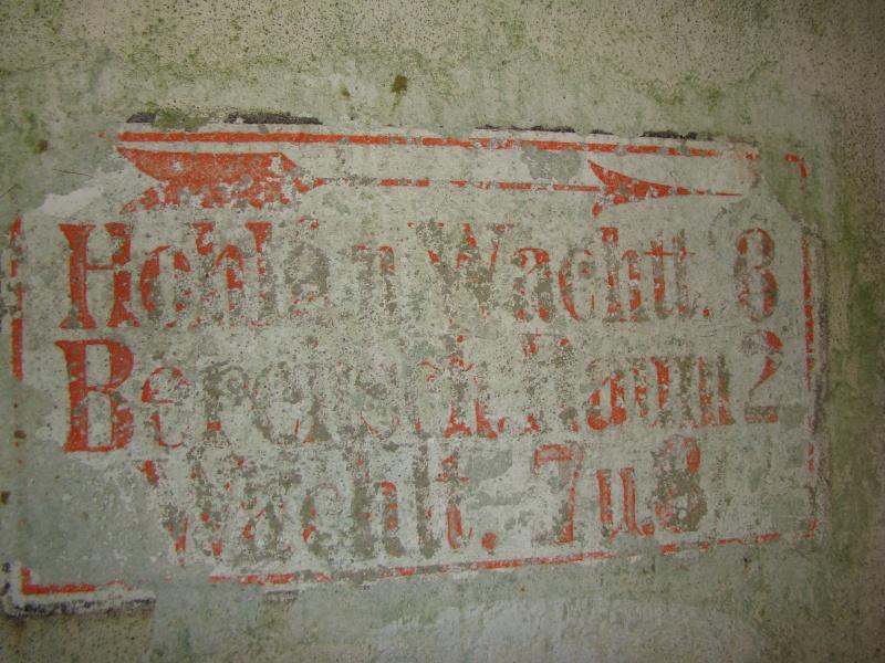 Festung Metz:le groupe fortifié Verdun G_f_ve33