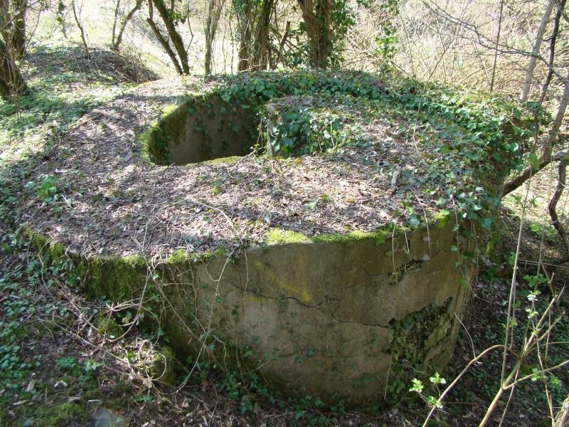 Festung Metz:le groupe fortifié Verdun G_f_ve40