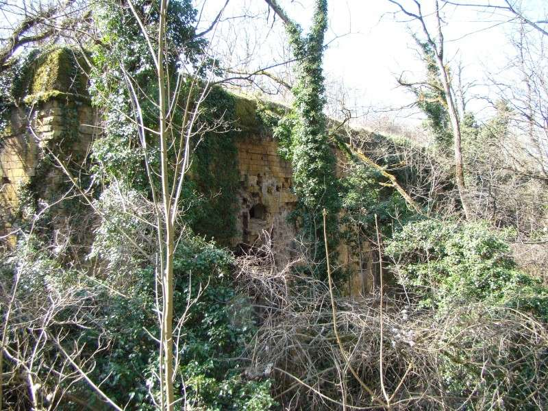 Festung Metz:le groupe fortifié Verdun G_f_ve41