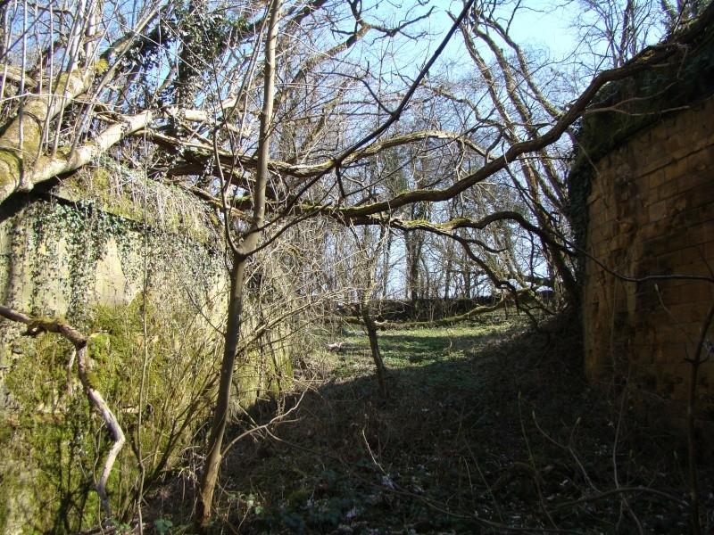 Festung Metz:le groupe fortifié Verdun G_f_ve43