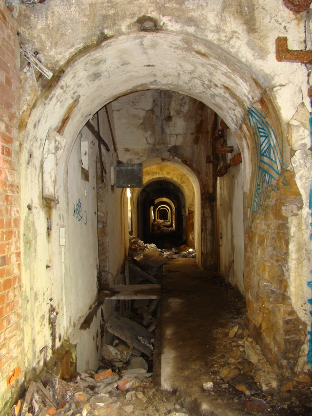 Festung Metz:le groupe fortifié Verdun G_f_ve45