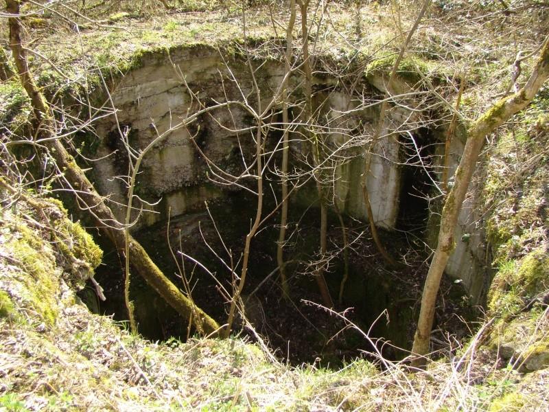 Festung Metz:le groupe fortifié Verdun G_f_ve48