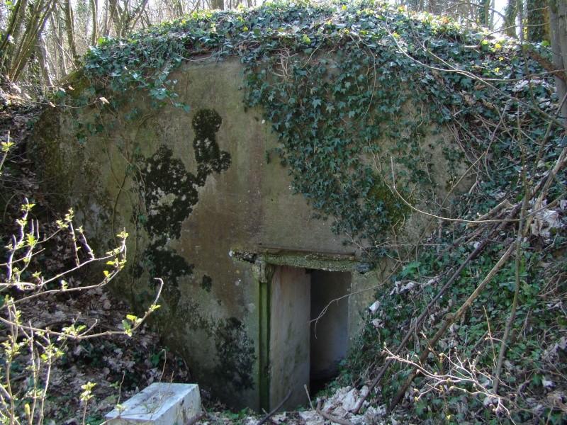 Festung Metz:le groupe fortifié Verdun G_f_ve49