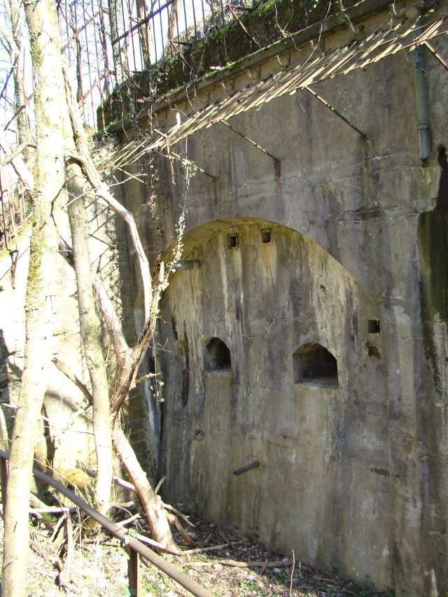 Festung Metz:le groupe fortifié Verdun G_f_ve52