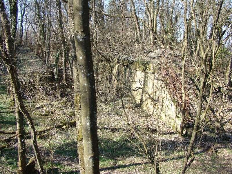 Festung Metz:le groupe fortifié Verdun G_f_ve58