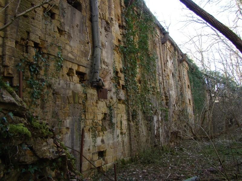 Festung Metz:le groupe fortifié Verdun G_f_ve59