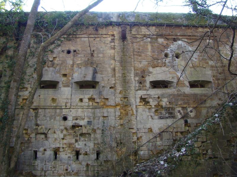 Festung Metz:le groupe fortifié Verdun G_f_ve60