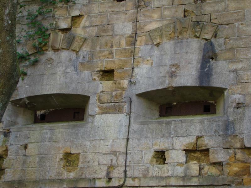 Festung Metz:le groupe fortifié Verdun G_f_ve61