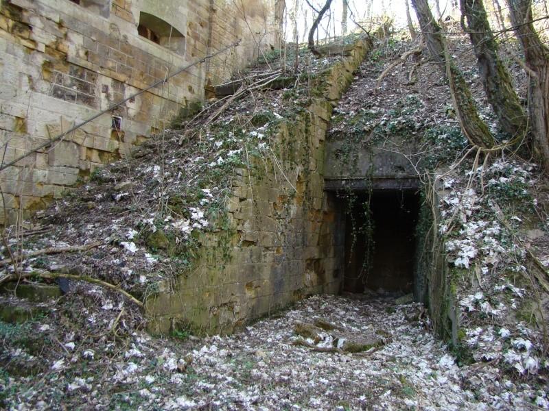 Festung Metz:le groupe fortifié Verdun G_f_ve62